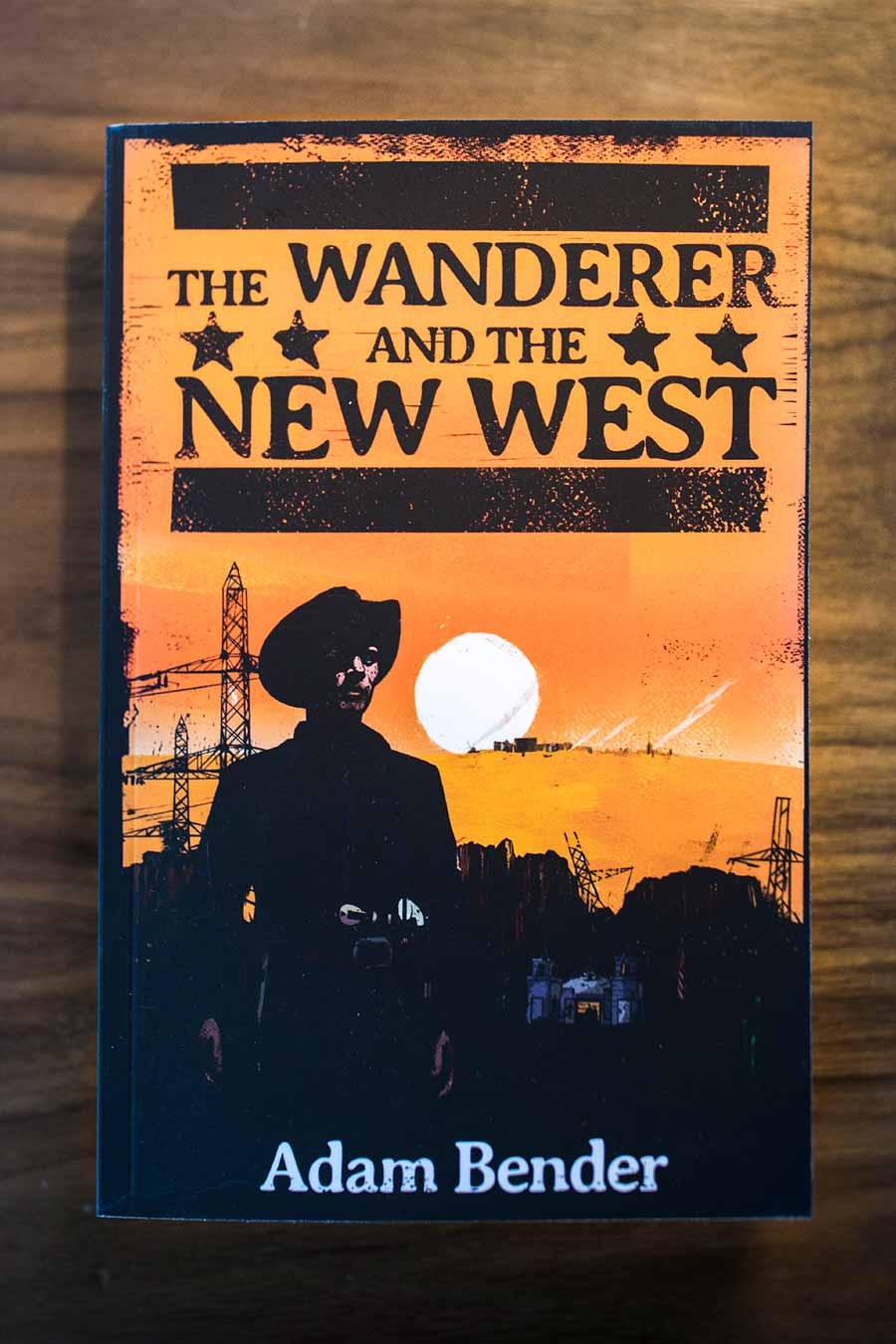 The Wander in the New West