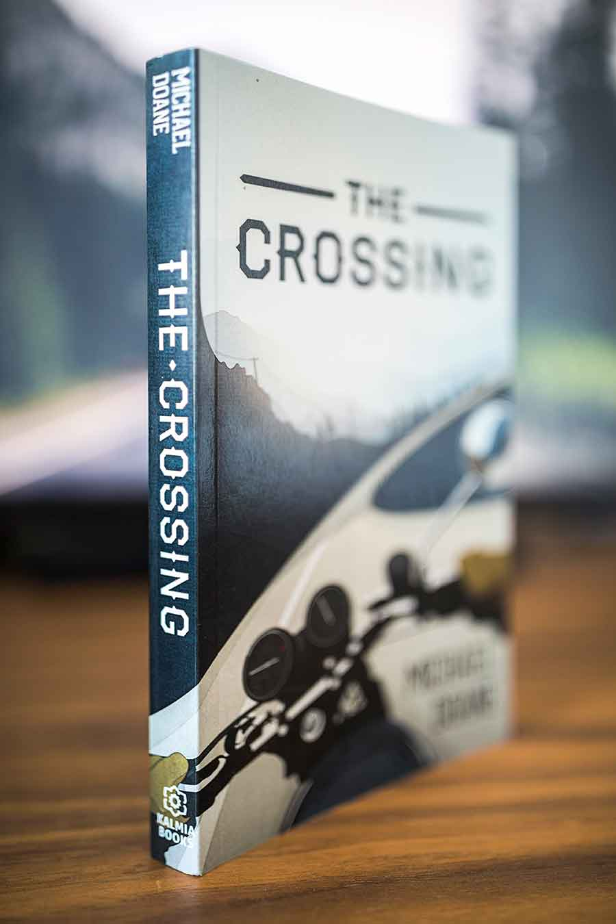 Reading The Crossing