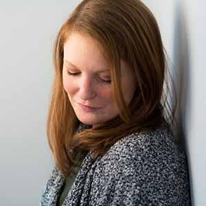 Rebecca Heyman