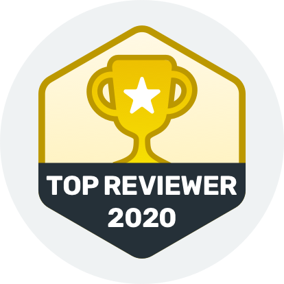Satabdi Reedsy Top Reviewer 2020